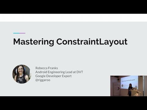 Mastering ConstraintLayout in Android