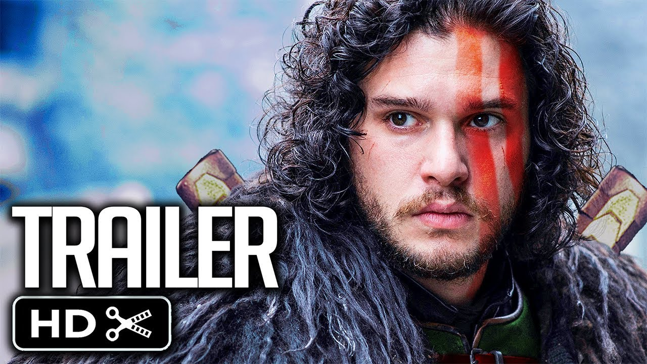 Game of Thrones – Thor Ragnarok Style Trailer