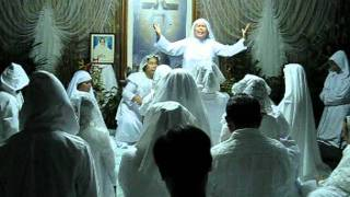 Mama Mary Messages on 09/08/2011 at Sacrifice Valley, Hermosa, Bataan, Philippines