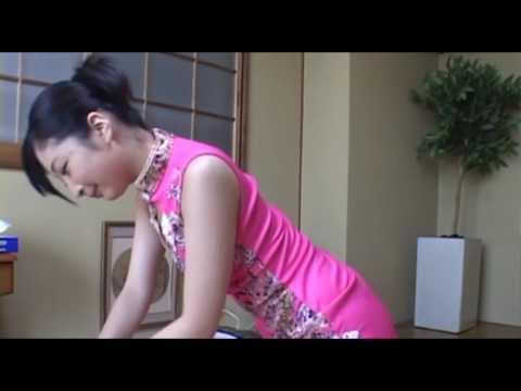 ピンクの女性が出張マッサージ - YouTube