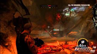 Red Faction Armageddon Review by Gamers Armada