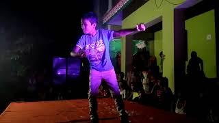 Tatubali dance