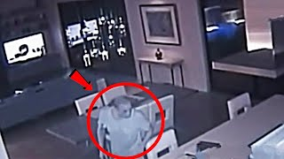 13 Videos That Are Pretty DANG Scary...