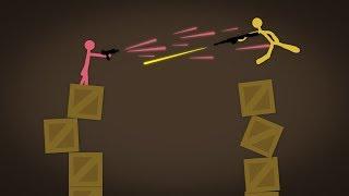THE MADDEST GAME!! (STICK WARS)