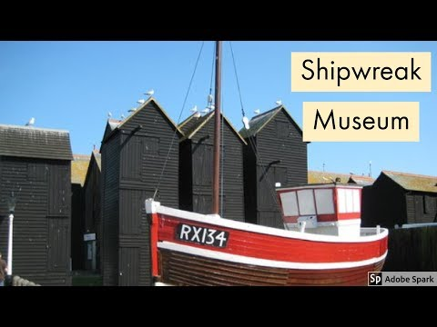 Travel Guide Shipwreak Museum Hastings UK Pros And Cons Review