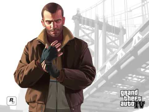 Grand theft auto iv Song