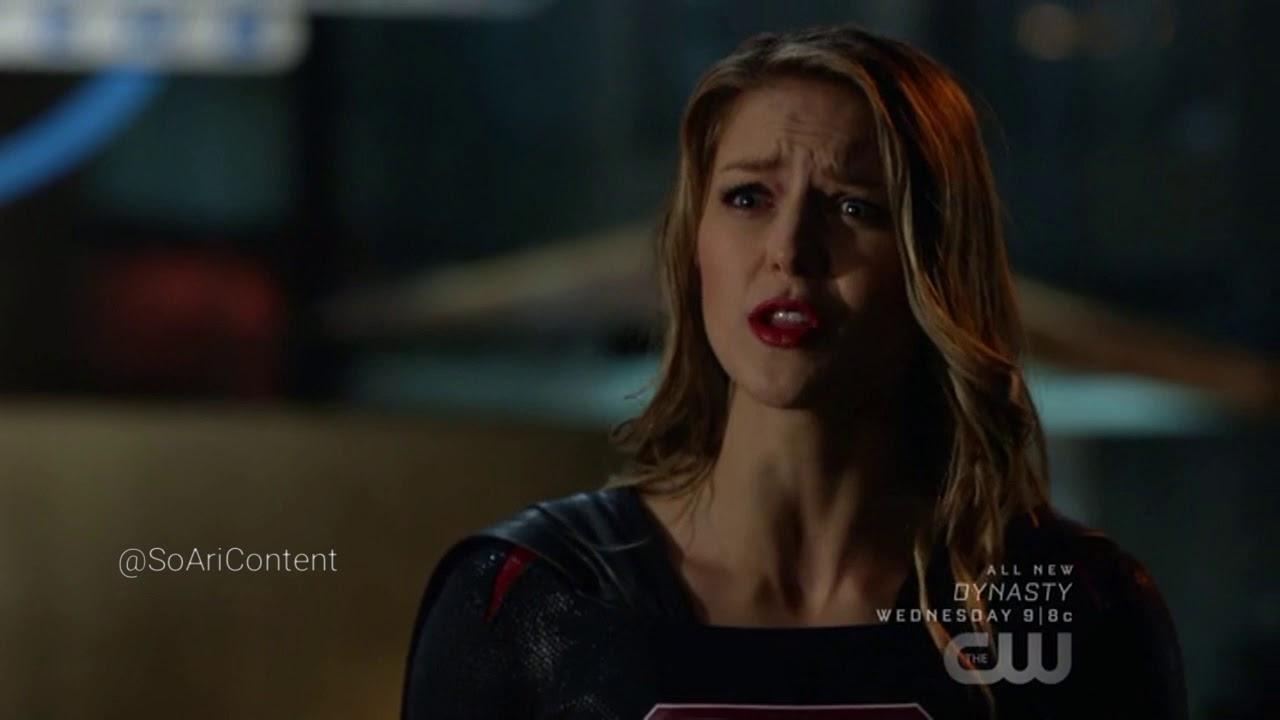 Download Arrow 6×08 Crisis on Earth X Barry vs Thawne| Kara meets OverGirl| Oliver meets Dark Arrow