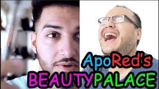 Stylist Reagiert auf ApoReds Beauty Tipps