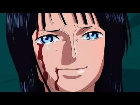 One Piece AMV - Nico Robin [TRAILER]