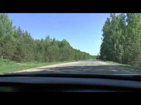 Студия БЫВЯАН - Дорога в Никольск