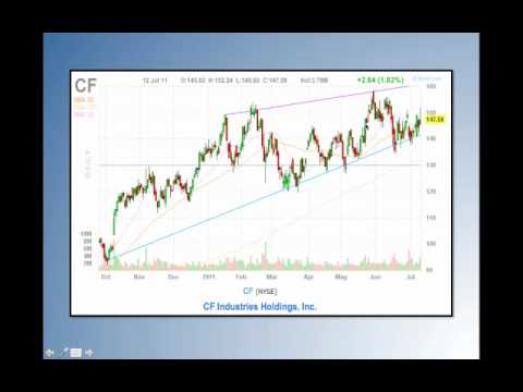 Oxen Group Nightly - July 12, 2011 - Stock Market Recap