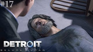 """Detroit Become Human [ITA/PS4] 