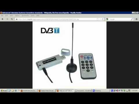 Устройство за записване и гледане на цифрова телевизия USB2.0 DVB-T 15