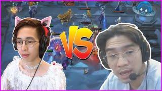 PEW KIM CƯƠNG VS VIRUSS BẠCH KIM