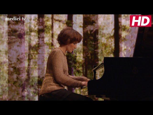 Hélène Grimaud - Franz Liszt: Water Game at Villa d'Este - (Woodlands and Beyond)