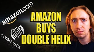 Amazon Purchases Double Helix Games - Breakdown w/Maximilian
