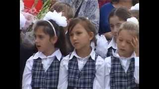 В День знаний в Кизлярском районе за парты село около 10 тысяч учащихся