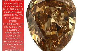 Mark Bronner Diamonds: Are Chocolate Diamonds Rare?