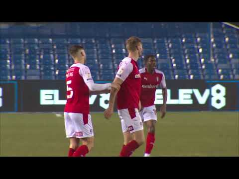 Sheffield Wed Rotherham Goals And Highlights