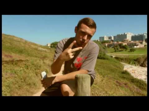 Renegado ft. Kelly Ward - Rough Patches (Official Net Video 2013)