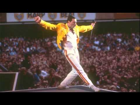 22. We Will Rock You (Queen-Live In Newcastle: 7/9/1986)