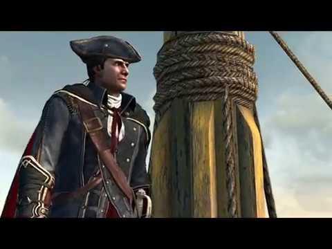 Assassin's Creed III teszt e2160, GT 430, 4GB RAM