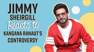 Jimmy Sheirgill on Kangana Ranaut controversy, Tanu Weds Manu 3, Family of Thakurganj