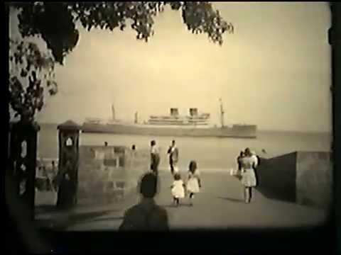 St Helena 1947 (Part 1)