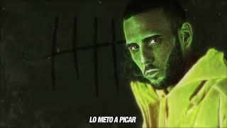FYAH - 09. Hierba Verde - F.Y.A.H. (LYRICS VIDEO)