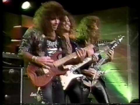 Winger - Seventeen - Pure Rock 1989
