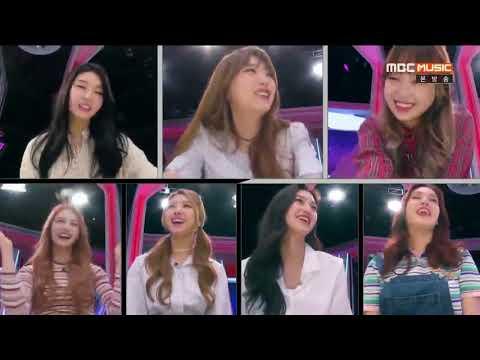 (ENG SUB) Star Show 360 Eps 4 (IOI)