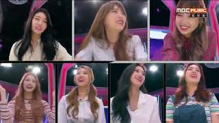 (ENG SUB) Star Show 360 IOI Eps 4 (IOI) - Stafaband