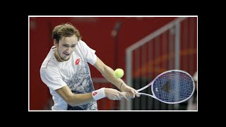 Tennis: Daniil Medvedev upsets Kei Nishikori in Japan Open final