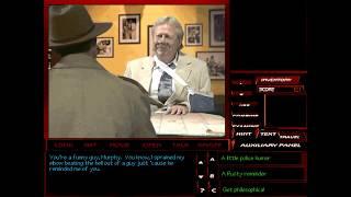 Tex Murphy The Pandora Directive Part 2