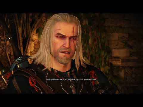The Witcher 3 - Redania's Most Wanted (Walkthrough) - PS4