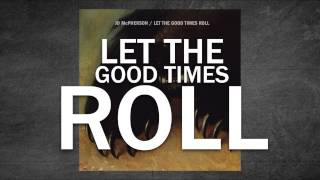 JD McPherson | Let the Good Times Roll (LYRIC VIDEO)