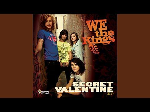 Secret Valentine Radio Mix