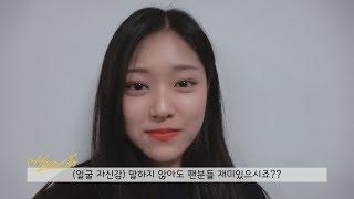 이달의소녀탐구 #509 (LOONA TV #509)