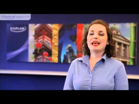 Testimonial: Russian students studying in Singapore (Russian subtitles)