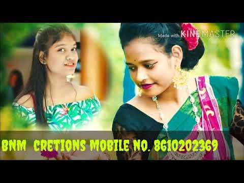 New Santali Video Song 2018 Phuta Kacha Tuyul Dhuti Bachom Badaya Full Romantic