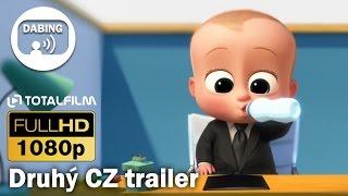 Mimi šéf (2017) CZ HD trailer č. 2