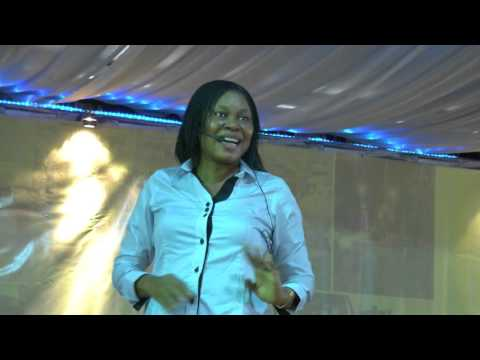 Why you should be a human rights activist | Joe Odumakin | TEDxIkeja