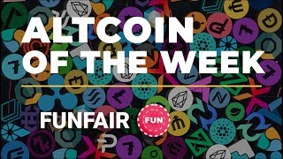 FUNFAIR EXPLAINED: Gambling on Gambling | ALTCOIN OF THE WEEK