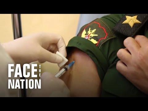 WHO makes grim prediction of no widespread vaccine until mid-2021