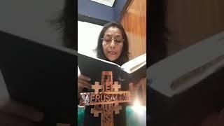 Video 13 - San Juan 6,25-71 (Arely)