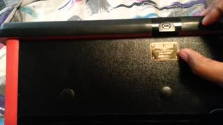 Mortal Kombat Limited edition fight stick review