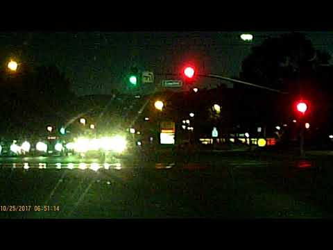 Berryessa Road, San Jose(Audio via NF-Mansion)