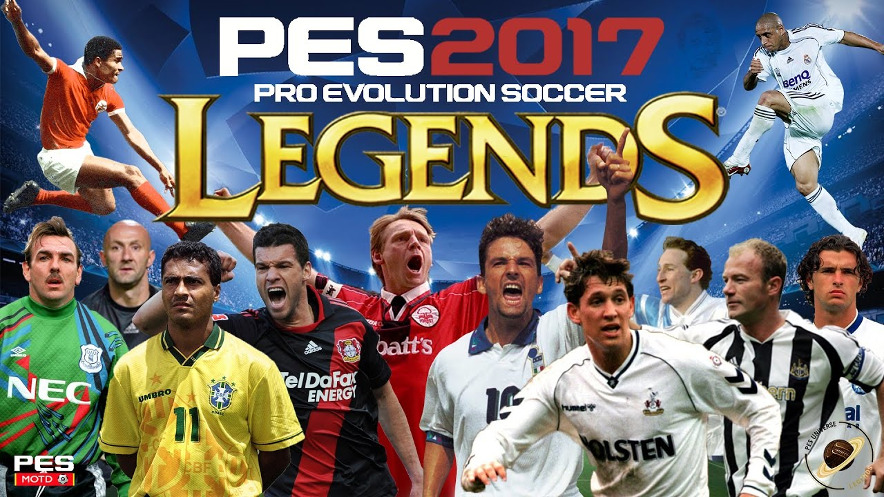 TEAMS] Classic Clubs by Various Editors - PESGaming Forums