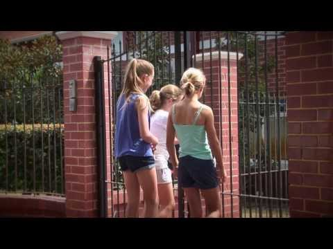 Perth College Boarding House: Country Kids Take Up The Challenge