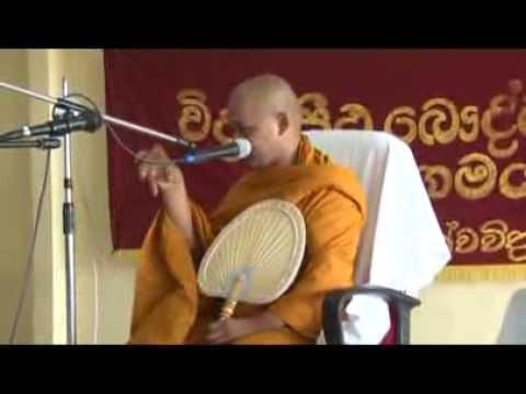 Ven Mawarale Bhaddiya Thero (University of Peradeniya)_02